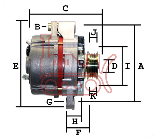 Hitachi 24 Volt Alternator Wiring Diagram : V hitachi alternator wiring diagram aircraft generator