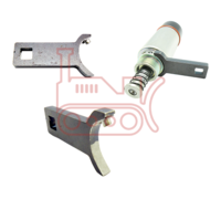 9U5120 - Wrench spanner for Fuel shutoff solenoid